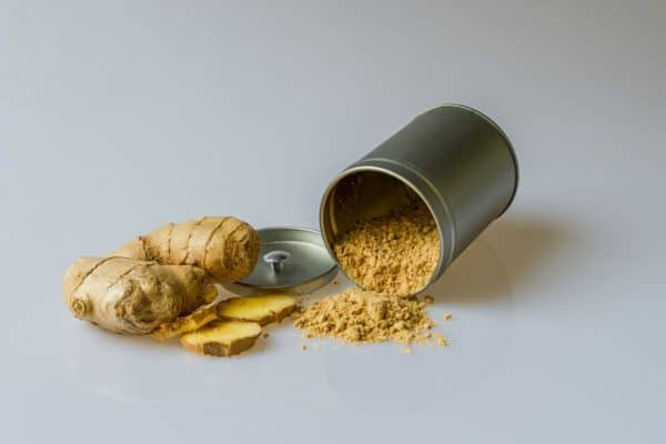 Ginger is one of the best heartburn home remedies, and has been in use for centuries