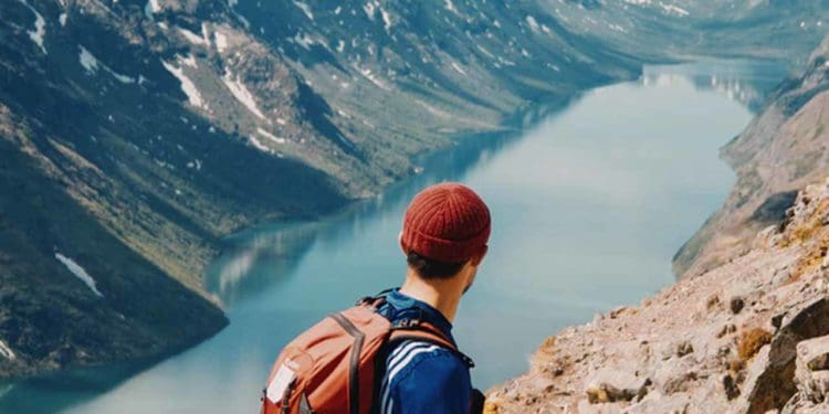 Not sure what to wear on your first hiking trip? Here's a helpful list!