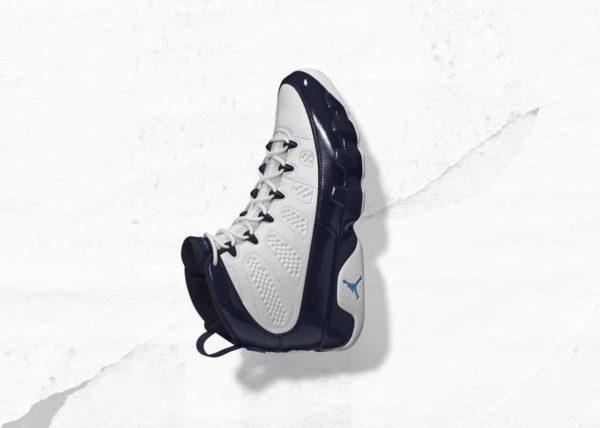 We're definitely looking forward to getting this Air Jordan 9