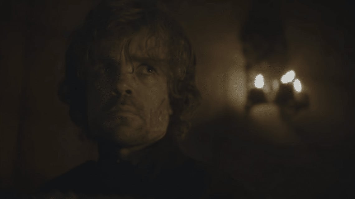 Tyrion confronts Tywin Lannister for his death sentence (Image Credits: HBO)