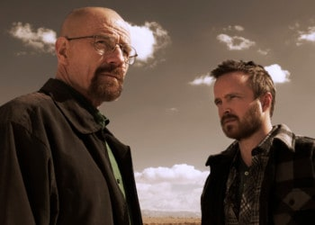 """Breaking Bad's"" iconic duo Walter White and Jesse Pinkman (Image Credits: AMC)"