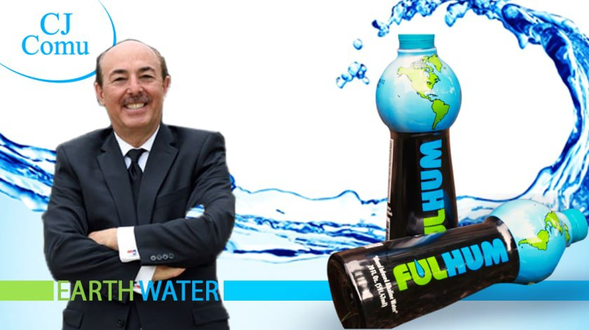 Stay Healthy While Active & On The Go With EarthWater