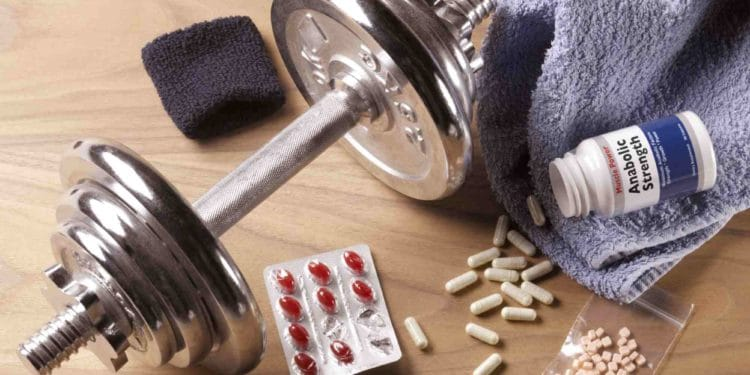 Thinking of Taking Steroids? Here's What You Need to Know