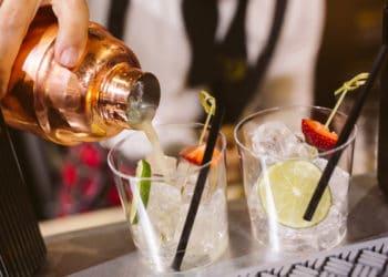 good gin