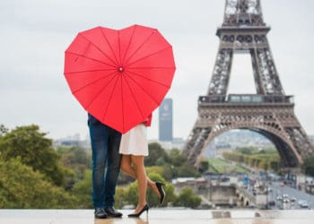 Dating in Paris