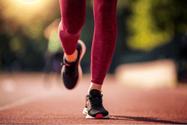 Personal Trainer, Jolene Cherry, Shares 5 Reasons to Start Running in 2020
