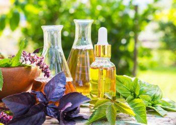 Oil for skin care