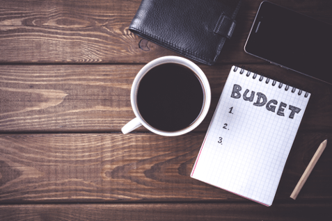 5 Ways to Manage Your Monthly Spending