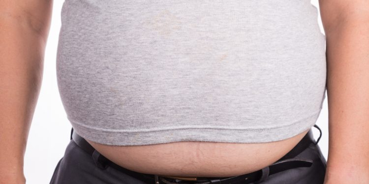 7 Simple tricks to get rid of visceral fat