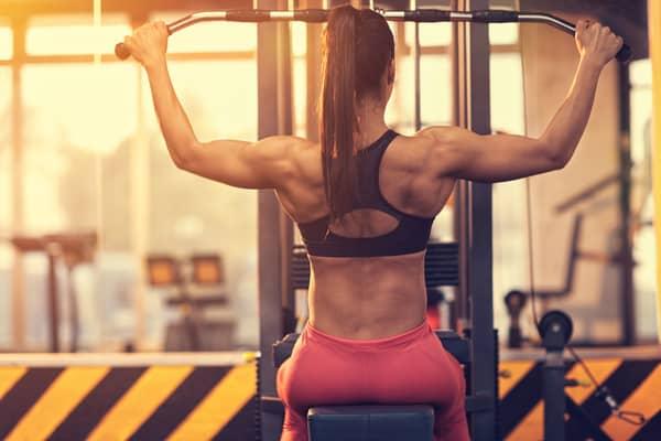 Get those gains
