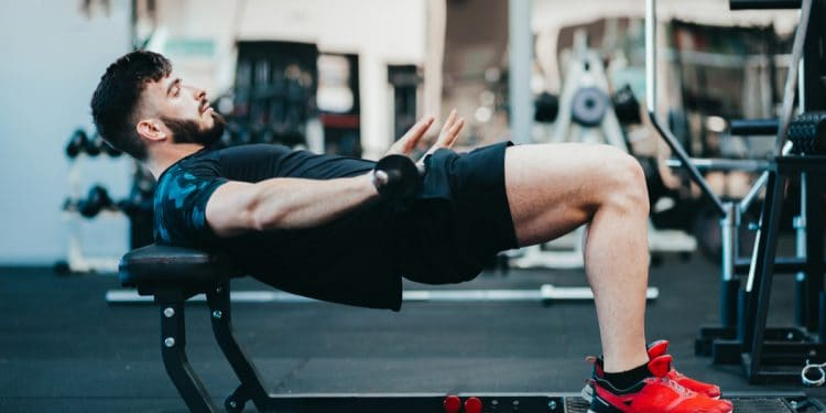 Hip Thrusts To Target the Glutes