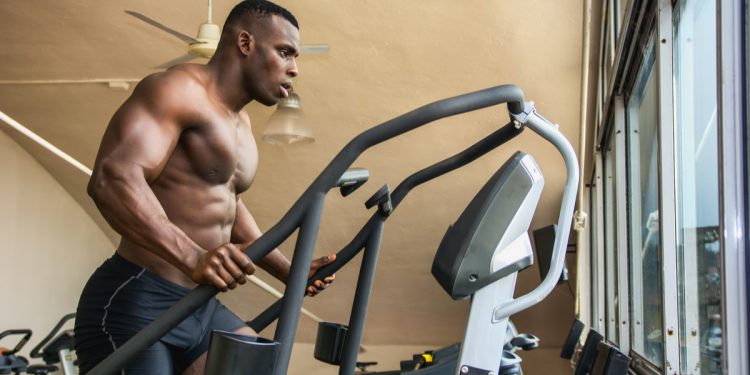 Get in the best shape of your life on the stair climber