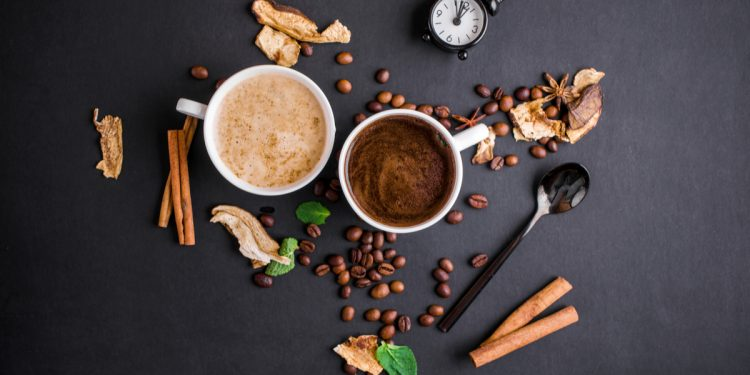 Why Is Mushroom Coffee A Thing