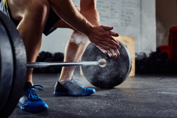 Get serious about your workout