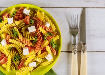 Healthy rotini recipes