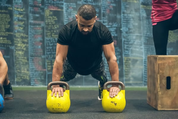 How Often Should You Do AMRAP Sets in The Gym?