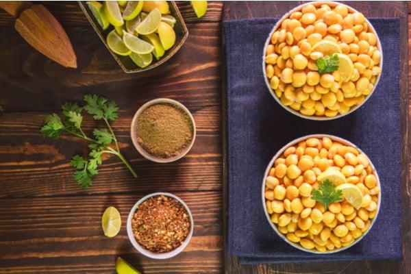 Turmus - Arabic cuisine