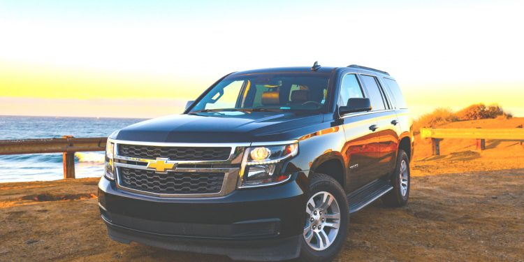 The Complete Chevy SUV Line - Which Is the Best SUV for You?