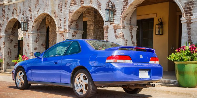 Is Honda Prelude Ever Coming Back?