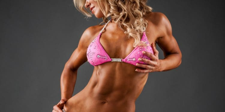 4 Myths About Girls With Muscles
