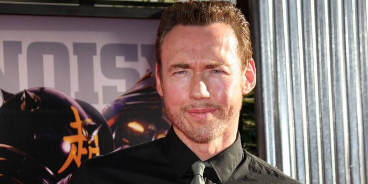 Kevin Durand: Get To Know Glam Magazine's Sexiest Man
