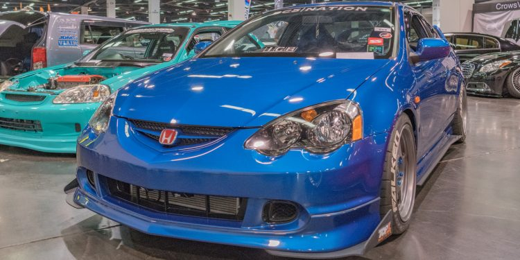 How Much Does It Cost to Insure an Acura RSX In the United States?