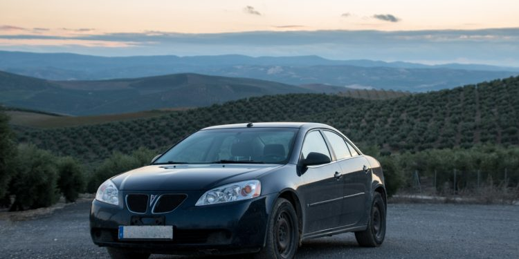 7 Tips to Follow If You're Buying a Used Pontiac G6?