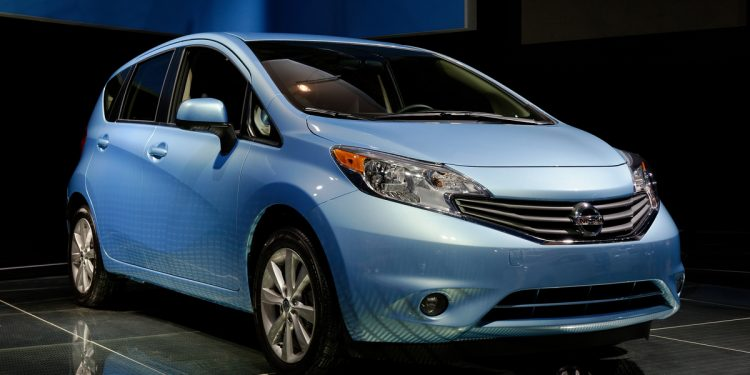 What Is The Difference Between A Nissan Versa And A Nissan Versa Note?