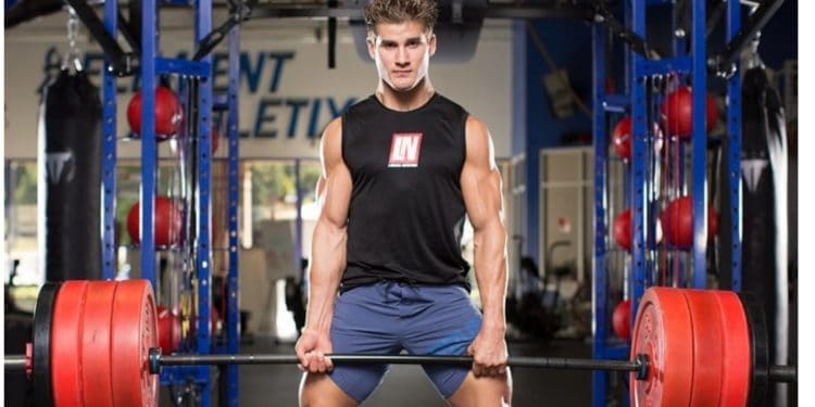 Train Like Sage Northcutt and Find Your Inner Champion