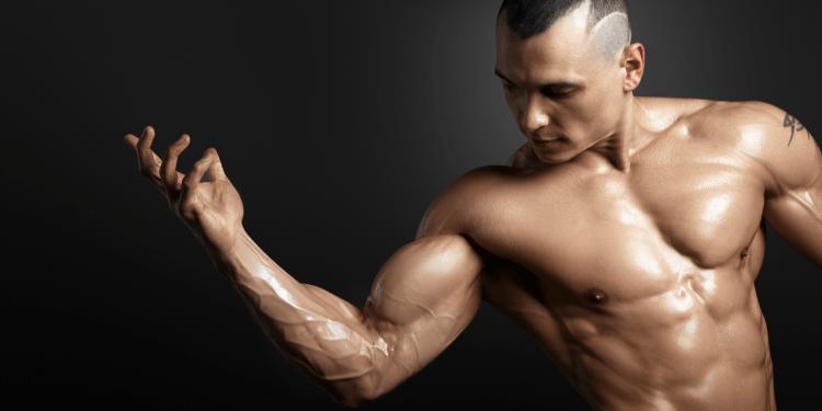 The Three Best Exercises for Brachioradialis Development