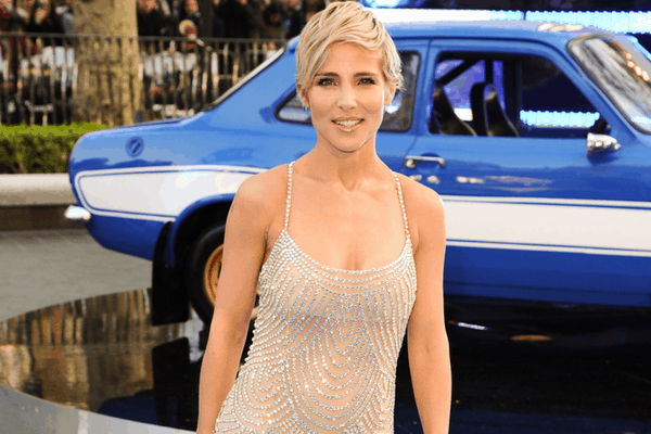 Chris Hemsworth's Wife, Elsa Pataky, is a Force