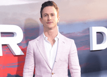 The 5 Foods that Built Jonathan Tucker