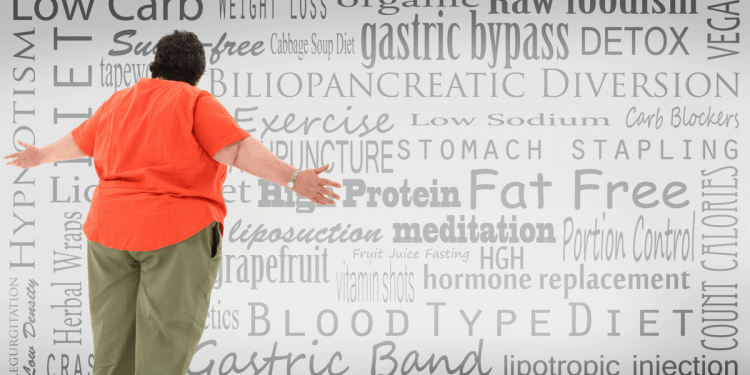 High Fat vs. High Carbohydrate Diet Plans