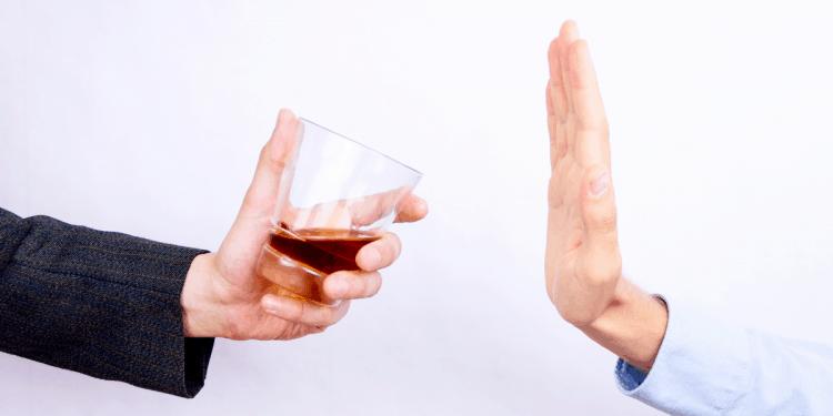 2021's Booze Paradox: Living Alcohol Free