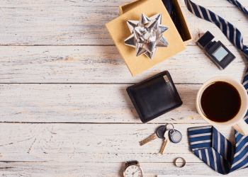 The Best Small Gift Ideas for Men To Spoil Your Guy