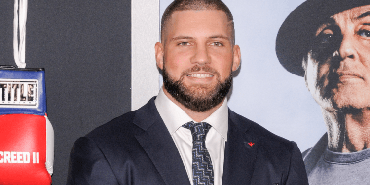 Copy This Florian Munteanu's Fitness Routine for Mass and Strength