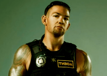 How Leland Chapman Trains When Short on Time