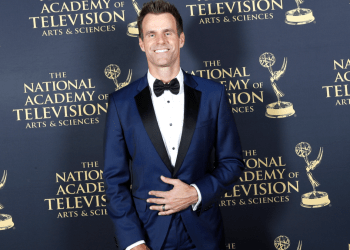 How Cameron Mathison Keeps Fit and Healthy After Beating Cancer