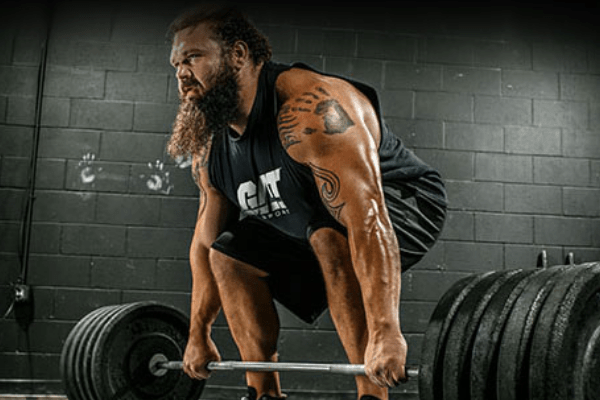 7 Things We Can Learn from Robert Oberst's Fitness Routine