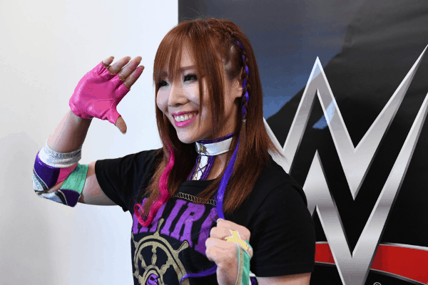 What Is Former WWE Star Kairi Sane Up To Now?