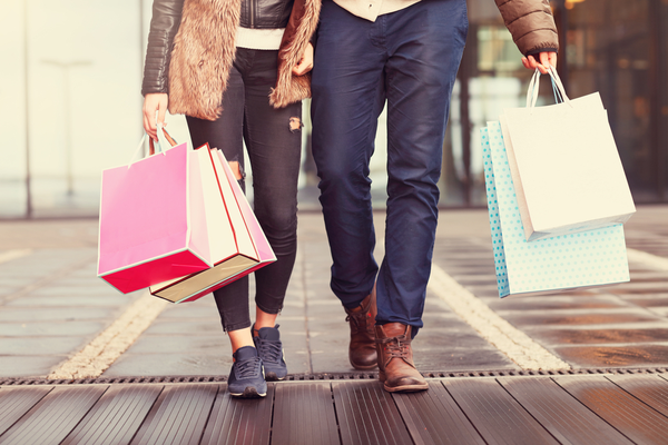 10 Cities in the World for Ultimate Shopping Experience