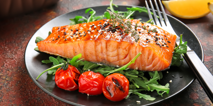 Nutritional Facts About Salmon Calories for a Healthy Living