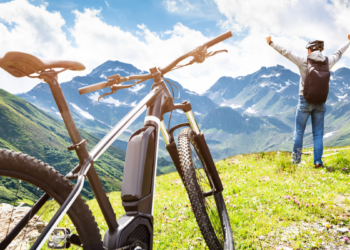 Tips for Planning Your First Multi-Day E-Bike Adventure
