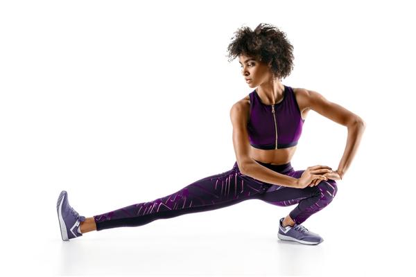 Maximum Motion Range for Hip Flexors