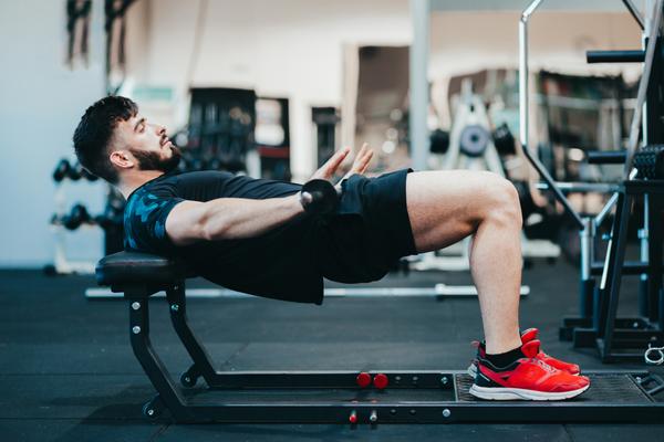 Hip Thrust Benefits