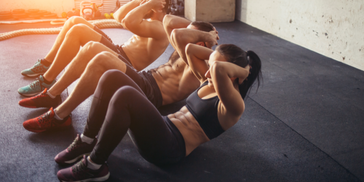 The Only Sit-Ups Guide You'll Ever Need to Stay Fit