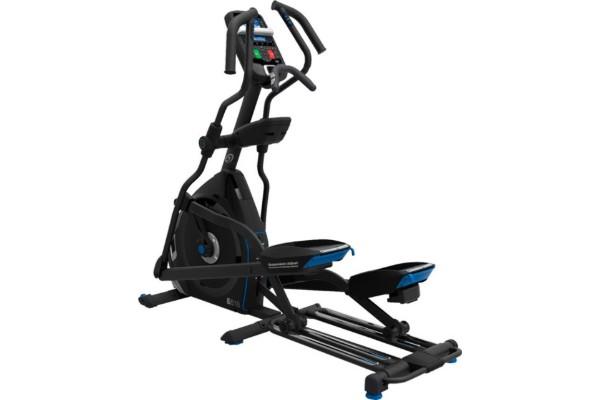 Nautilus E618 Elliptical Trainer