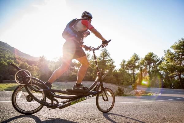 Elliptic Go Bike