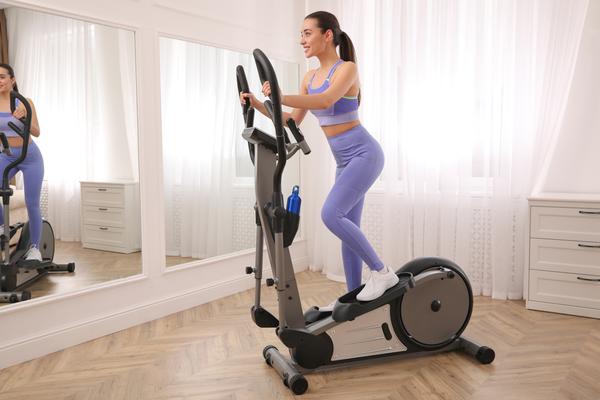 Benefits of Elliptical Bike Workouts