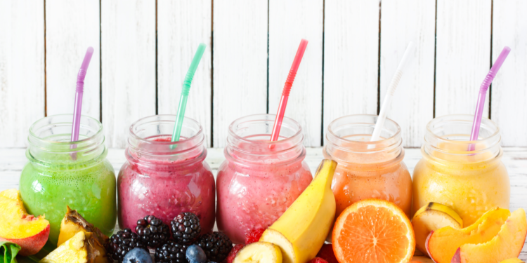 Explore Varieties of Smoothie King Menu and Improve Your Fitness